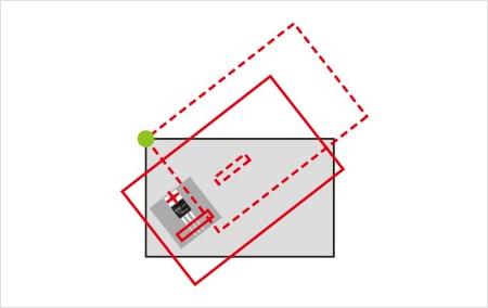 位置補正について | 画像処理.co...