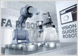 今話題の「産業用ロボット」が学べる専門サイトオープン!